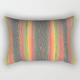 Texture 05 Rectangular Pillow