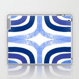 Blue Skies Laptop & iPad Skin