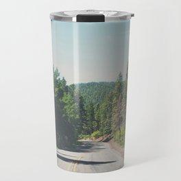 Santa Fe National Forest ... Travel Mug
