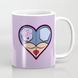 Chub Rub Club (II) Coffee Mug