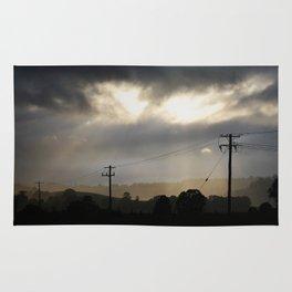 Morning Rays Rug