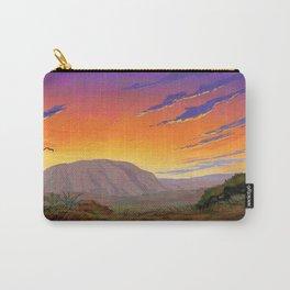 Uluru Carry-All Pouch