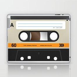 K7 cassette 8 90 Laptop & iPad Skin