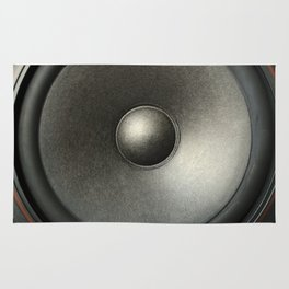Wall of Sound Rug