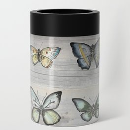Butterfly study Can Cooler