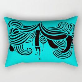 TERRY 3 Rectangular Pillow