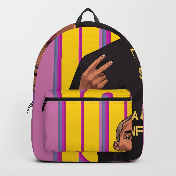 JADEN SMITH Backpack