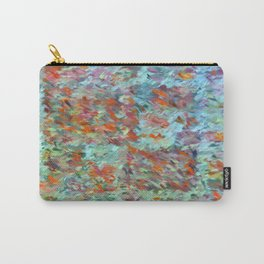 Colors of the Wind Carry-All Pouch