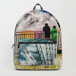 Water Park Backpack