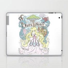 Mavis - The Fairy Heart Laptop & iPad Skin