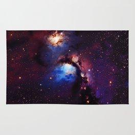M 78 Nebula Rug