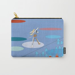 Saylor Twift Carry-All Pouch