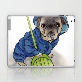 Moe Laptop & iPad Skin