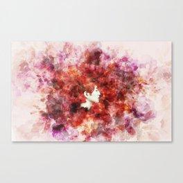 Onew Canvas Print