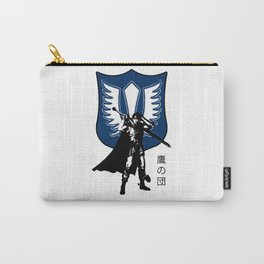 Guts Band of the Hawk Carry-All Pouch