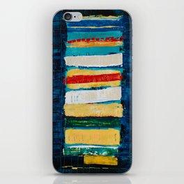 Cook Books iPhone Skin