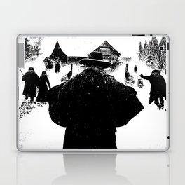 The Hateful Eight Laptop & iPad Skin