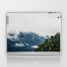 Lake Crescent, Washington Laptop & iPad Skin