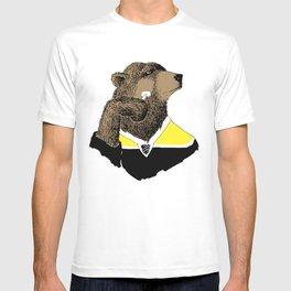 Series Boston 2014 T-shirt