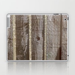 Grainwaves Laptop & iPad Skin