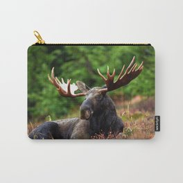 Relax Moose Carry-All Pouch