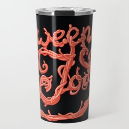 Sweeney Todd Meat Travel Mug