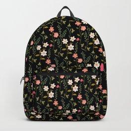 Botanical Study Backpack