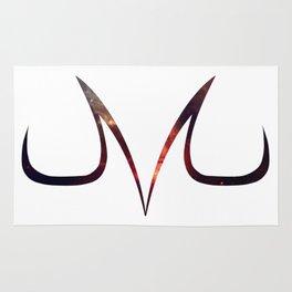 Dragon Ball - Majin Red Rug