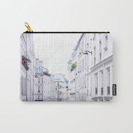 Inside Paris.Architecture Carry-All Pouch