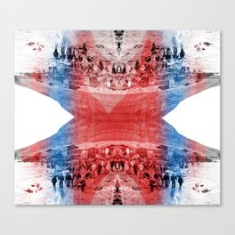 Faroese Tap Canvas Print