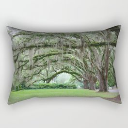 Southern Grace Rectangular Pillow