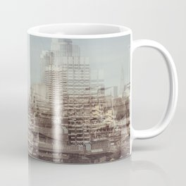 Layers of London 2 Coffee Mug