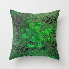 Irish Blarney Throw Pillow