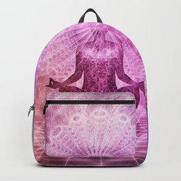 Zen Meditation Mind Expansion Backpack