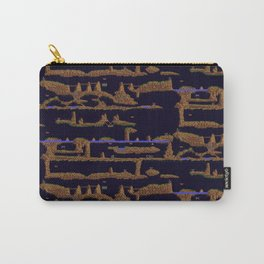 Gamers Have Hearts - Dig Carry-All Pouch