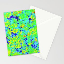 Bright Bold Florals Stationery Cards