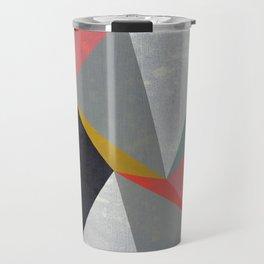 Canvas #3 Travel Mug