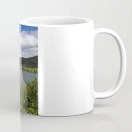 Painted Hills, Gros Venture Wilderness, Wyoming Coffee Mug