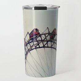 Make it a beautiful Ride! Travel Mug