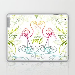 KissMe Laptop & iPad Skin