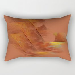 Memories Rectangular Pillow