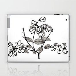 Jasmine Laptop & iPad Skin