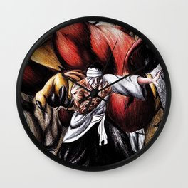 danzo Wall Clock
