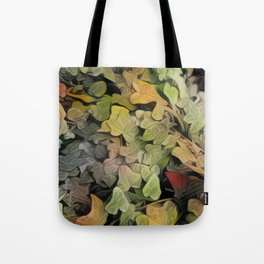 Inspired Layers Tote Bag