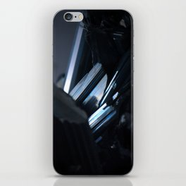 Ire of the Demiurge iPhone Skin