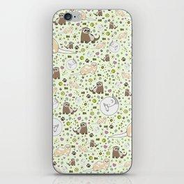 Ferret Magic iPhone Skin