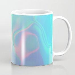 Rainbow Sea Coffee Mug
