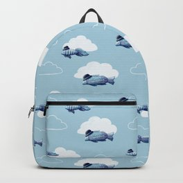 Fly Fish Fly Backpack