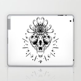 Naturaleza Muerta. Laptop & iPad Skin