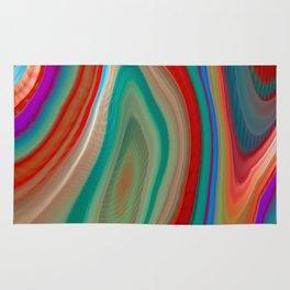 Colors Dynamics Rug